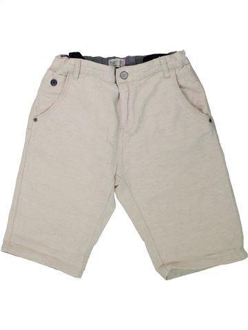 Short-Bermudas niño ZARA beige 12 años verano #1434067_1