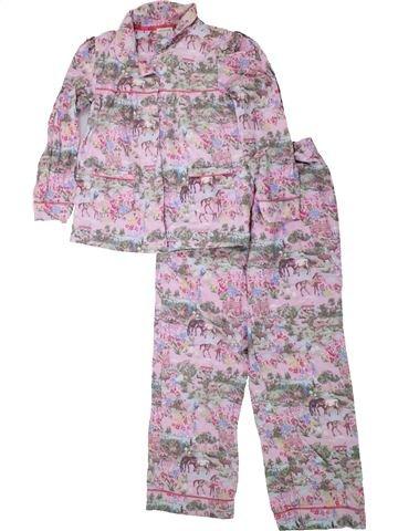 Pijama de 2 piezas niña MONSOON gris 10 años invierno #1434114_1