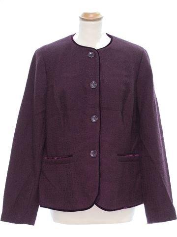 Veste de tailleur, Blazer femme EASTEX 42 (L - T2) hiver #1434667_1