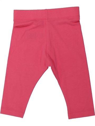 Legging niña MARKS & SPENCER rosa 6 meses invierno #1435271_1