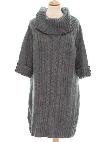 Vestido mujer GEORGE 44 (L - T3) invierno #1435312_1