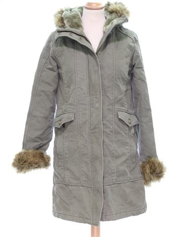Abrigo mujer TOPSHOP 36 (S - T1) invierno #1435339_1