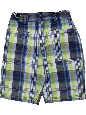 Short-Bermudas niño CHEROKEE azul 8 años verano #1435594_1