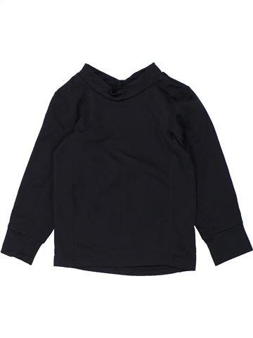Sportswear garçon CRANE noir 4 ans hiver #1437667_1