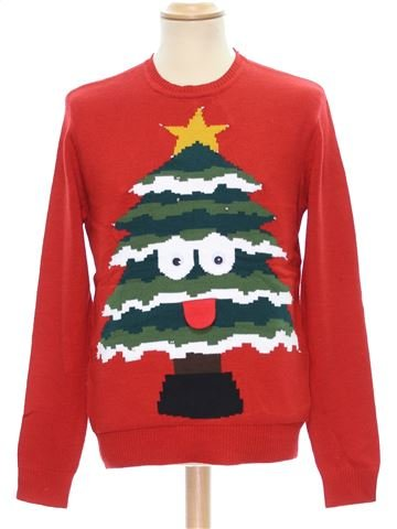 Pull de Noël Homme femme REDHERRING S hiver #1438942_1