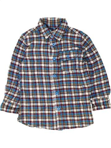 Camisa de manga larga niño ESPRIT gris 3 años invierno #1439308_1