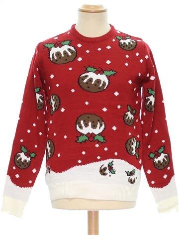 Pull de Noël Homme femme CEDAR WOOD STATE S hiver #1439331_1