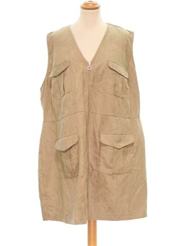 Gilet femme SIMPLY BE 52 (XXL - T5) hiver #1439639_1
