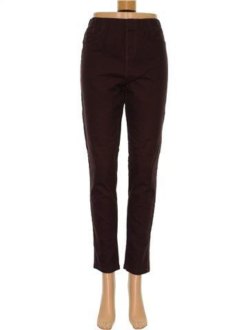 Pantalon femme PEACOCKS 40 (M - T2) été #1439877_1