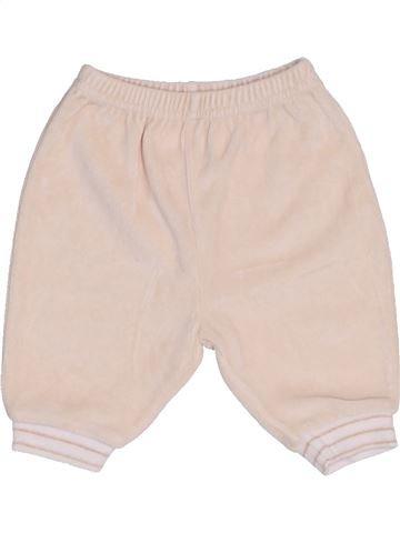 Pantalon garçon DIRKJE bleu 1 mois hiver #1440434_1