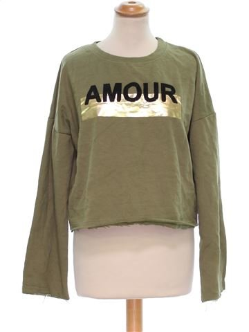 Pull, Sweat femme NEW LOOK 40 (M - T2) hiver #1441485_1
