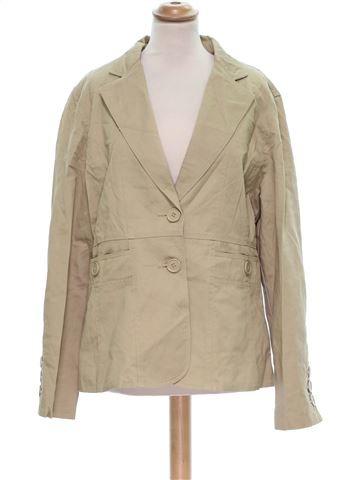 Vestes cuir simili femme DUNNES STORES 46 (XL - T3) été #1441973_1