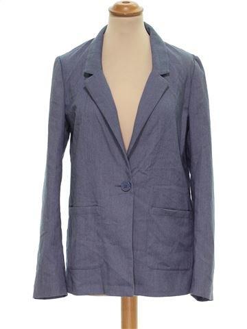 Veste de tailleur, Blazer femme H&M 38 (M - T1) hiver #1442504_1