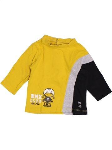 Camiseta de manga larga niño LA COMPAGNIE DES PETITS amarillo 6 meses invierno #1442619_1