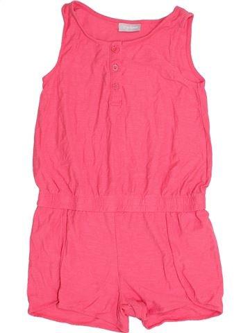 Combinación corta niña I LOVE GIRLSWEAR rosa 8 años verano #1442898_1