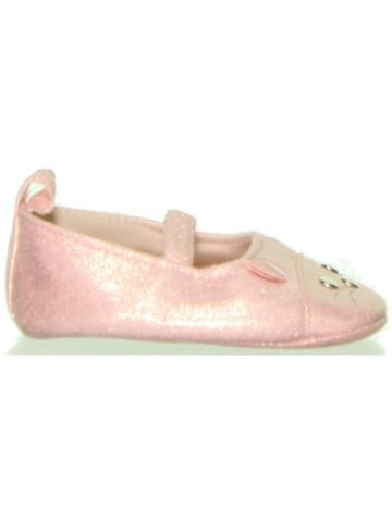 Zapatos bebe niña KIABI beige 9 meses verano #1443688_1