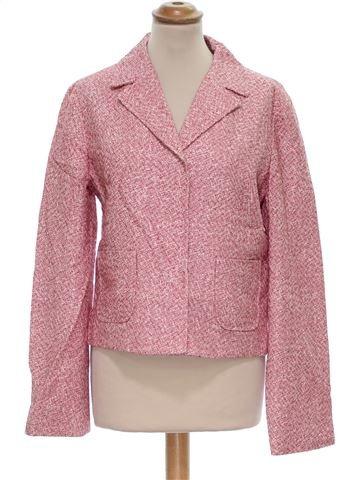 Veste de tailleur, Blazer femme BENETTON 44 (L - T3) hiver #1443965_1