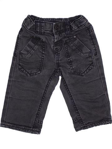 Pantalon garçon MEXX noir 9 mois hiver #1444313_1