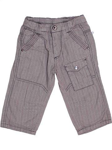 Pantalón niño MEXX gris 12 meses invierno #1444364_1