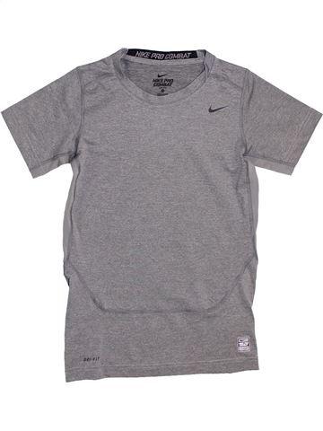 Sportswear garçon NIKE gris 15 ans été #1444624_1