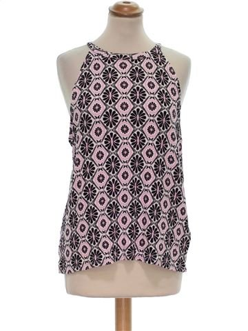 Camiseta sin mangas mujer TOPSHOP 44 (L - T3) verano #1444707_1