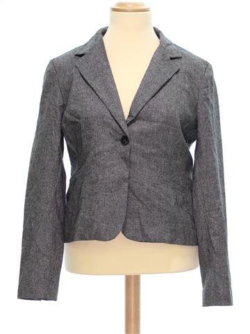 Veste de tailleur, Blazer femme H&M 46 (XL - T3) hiver #1445062_1