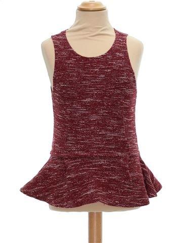 Camiseta sin mangas mujer TOPSHOP 34 (S - T1) invierno #1445262_1