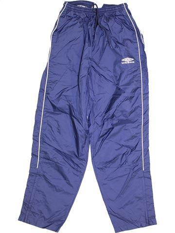 Ropa deportiva niño UMBRO violeta 11 años invierno #1445351_1