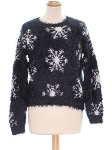 Pull, Sweat femme TOPSHOP 38 (M - T1) hiver #1445635_1