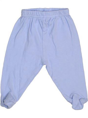 Pantalon garçon BEBE BONITO bleu 6 mois hiver #1445658_1