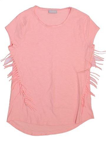 Camiseta de manga corta niña I LOVE GIRLSWEAR rosa 13 años verano #1445692_1