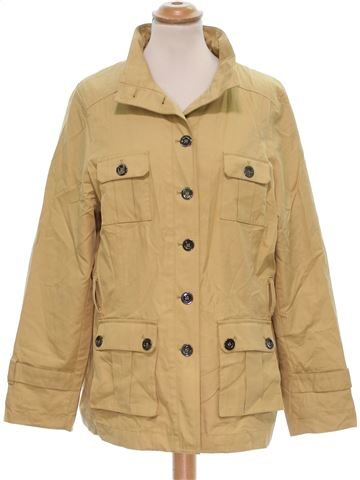 Parka, Trench mujer M&S 42 (L - T2) invierno #1446000_1