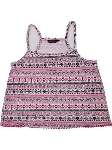 T-shirt sans manches fille CANDY COUTURE violet 12 ans été #1446179_1