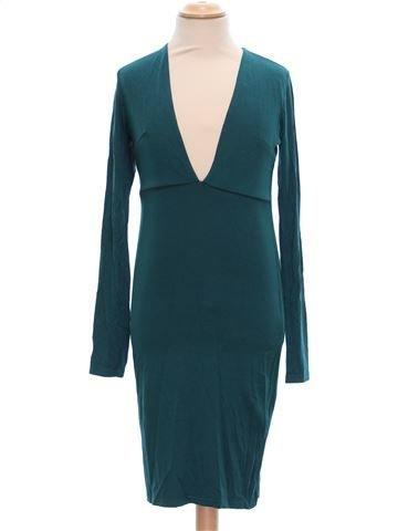 Vestido mujer ASOS 36 (S - T1) invierno #1446355_1