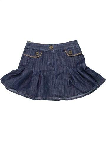 Falda niña BLUEZOO azul 11 años verano #1446368_1