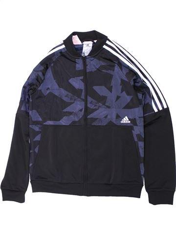 Sportswear garçon ADIDAS bleu 12 ans hiver #1446582_1
