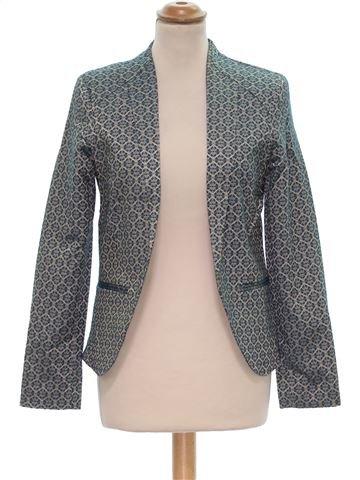 Veste de tailleur, Blazer femme TOPSHOP 36 (S - T1) hiver #1447373_1