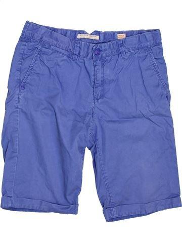 Short-Bermudas niño SCOTCH violeta 12 años verano #1447514_1
