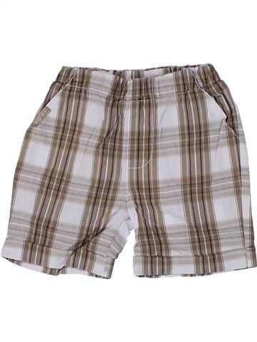 Short-Bermudas niño MIGNOLO gris 6 meses verano #1447817_1