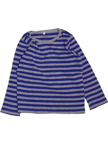 Camiseta de manga larga niño NAME IT azul 3 años invierno #1447878_1
