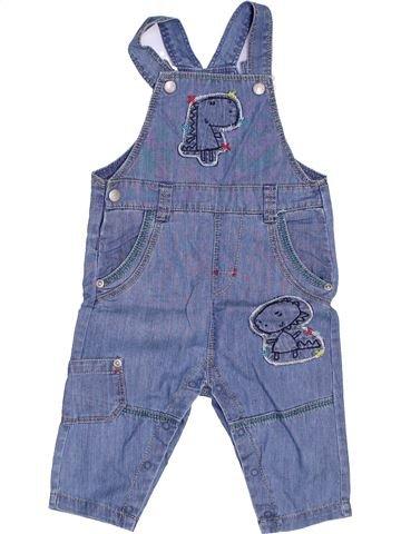 Mono niño LA COMPAGNIE DES PETITS azul 9 meses invierno #1448108_1