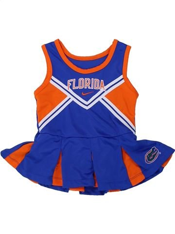 Ropa deportiva niña NIKE azul 18 meses verano #1448398_1