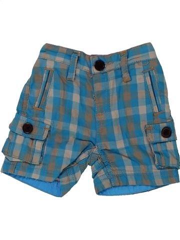 Short - Bermuda garçon TED BAKER bleu 3 mois été #1448515_1