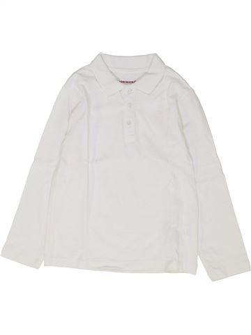 Camiseta de manga larga niño ORCHESTRA blanco 5 años invierno #1448802_1