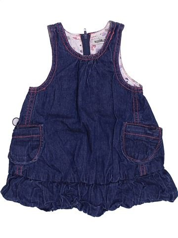 Vestido niña TAPE À L'OEIL azul 3 meses invierno #1449518_1