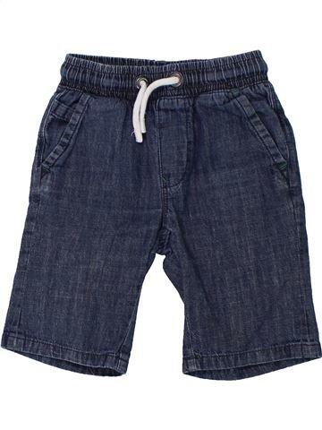 Short - Bermuda garçon NEXT bleu 6 ans été #1449527_1
