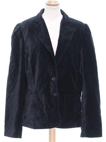 Veste de tailleur, Blazer femme ETAM 46 (XL - T3) hiver #1450090_1