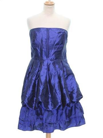Vestido de noche mujer NEW LOOK 44 (L - T3) invierno #1450766_1