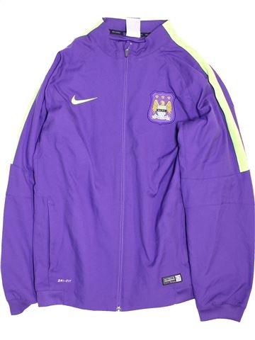 Sportswear garçon NIKE violet 15 ans hiver #1451061_1