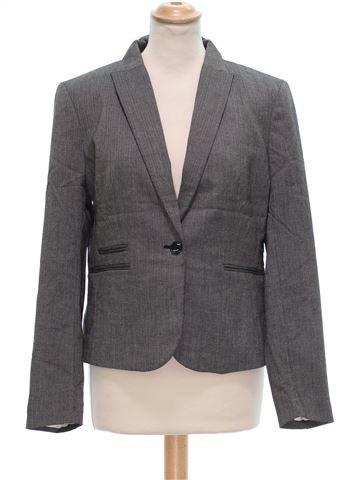 Veste de tailleur, Blazer femme H&M 40 (M - T2) hiver #1451205_1
